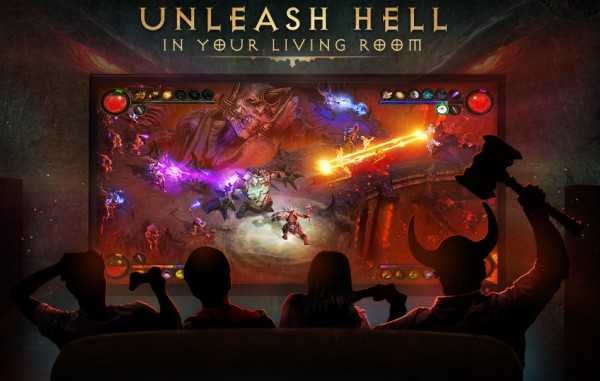 console-unleash-hell